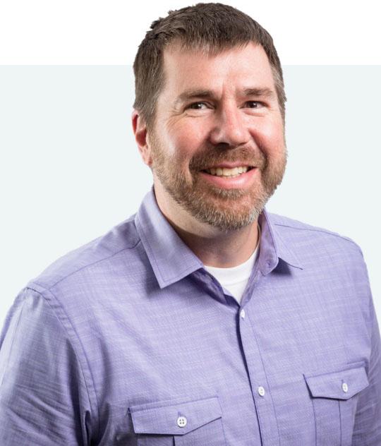 Kaj Gronholm, CEO