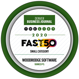 Fast 50 Woodridge Software