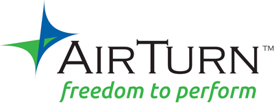 AirTurn Android Application