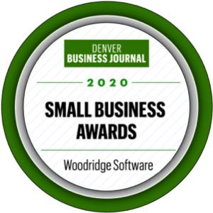 Denver Business Journal 2020 Small Business Awards